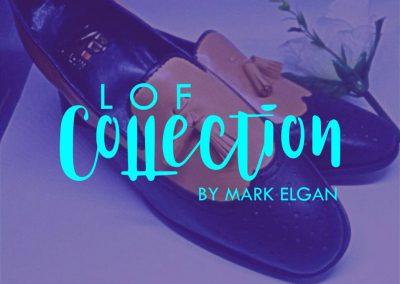Mark Elgan™ UniSex Footwear